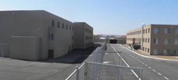 Police check Sofia foreigner detention centre for 'risk profile' individuals