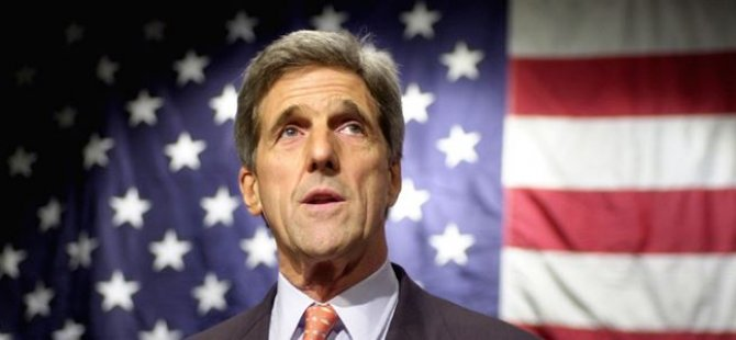 Kerry meets Anastasiades and Akinci on political solution