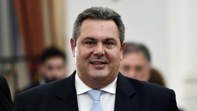 Kammenos: Government majority is strong, but it might be strengthened further
