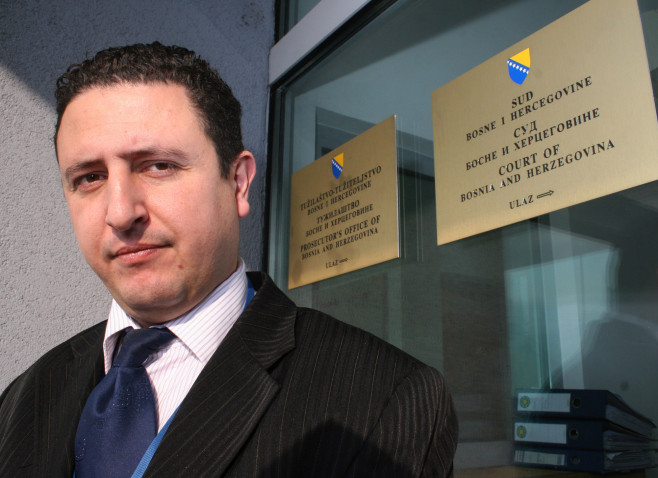 BiH Prosecutor Office in problems because of lack of staff