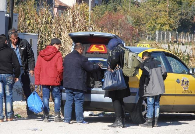 One in two youngsters in FYROM wants to leave the country