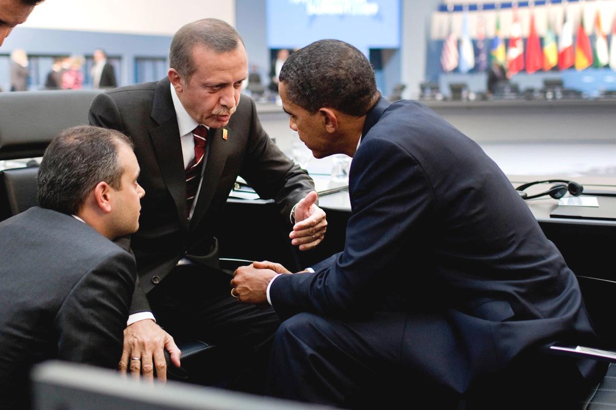 New Erdogan-Obama meeting