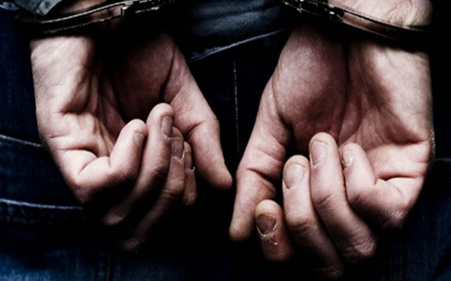 Two Muslims arrested as suspects for ties with radical jihadists