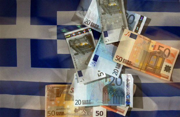 "Important investors ""check up"" on Greece"