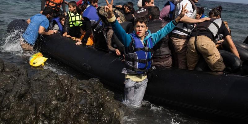 Greece facing expulsion from Schengen zone; Athens dismisses criticism