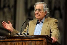 Chomsky: The EU showed sadism towards Greece
