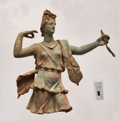 Interesting roman era finds in Crete