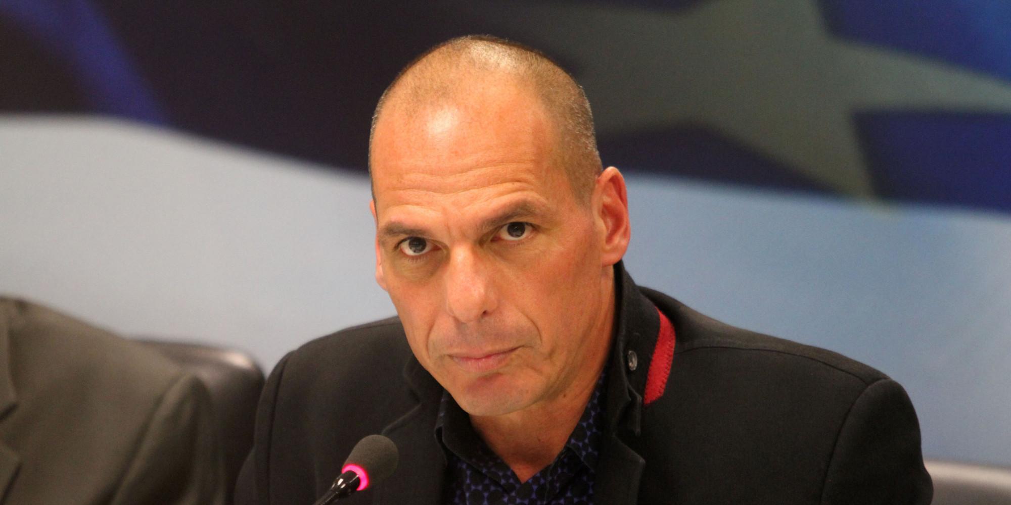 Varoufakis: Not even God can save Greece with this memorandum