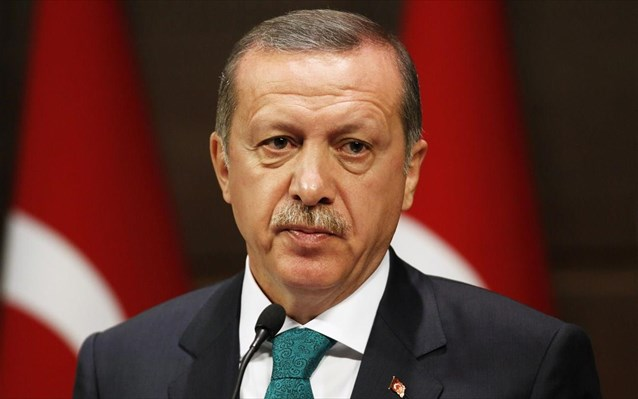 Erdogan invites State Officials to bypass the law