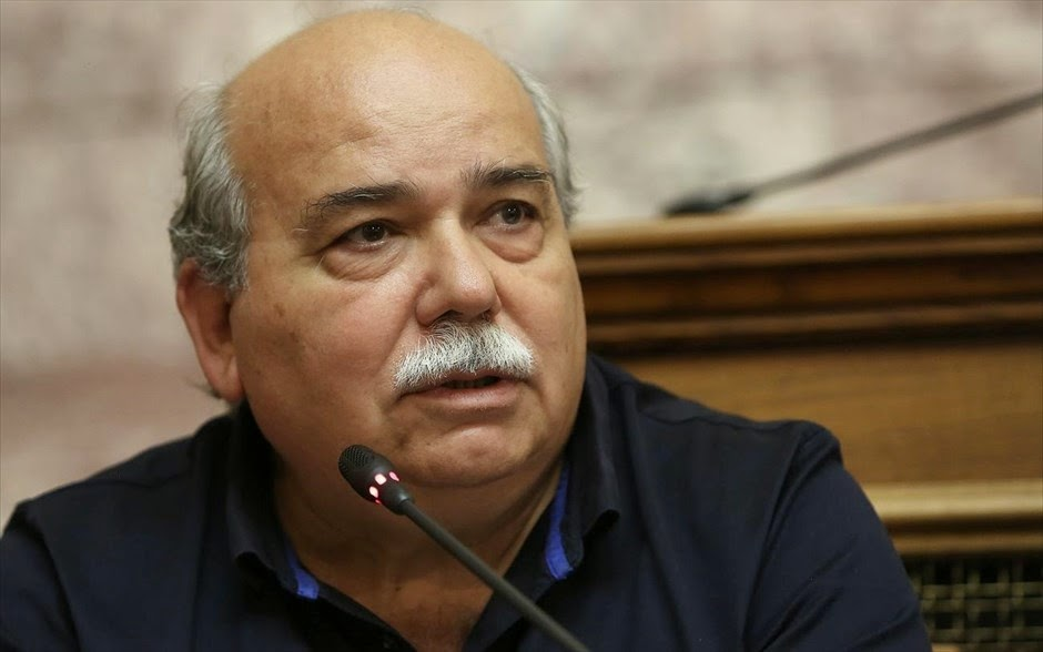 Voutsis: The plenary of the House will determine the number of TV licenses