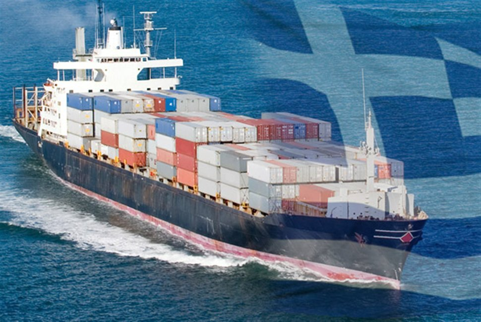 Many countries support their shipping industry, but ask Greeks not to do the same