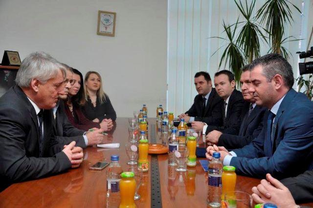 Kosovo allocates 450 thousand euros for the development of culture in the Presevo Valley
