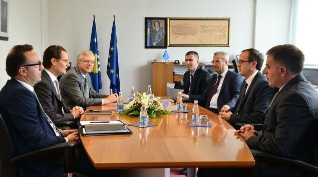 IMF: Political crisis is damaging the economy of Kosovo