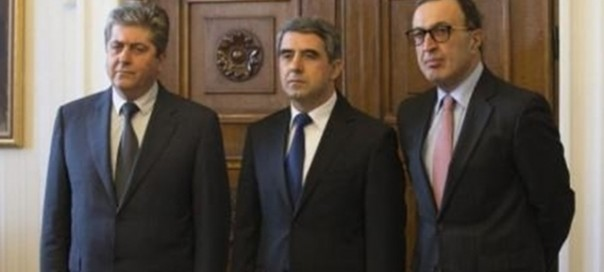 Bulgaria's current and former presidents call for expanding of direct democracy