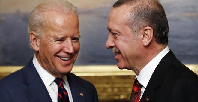 Biden's visit to Turkey brings developments