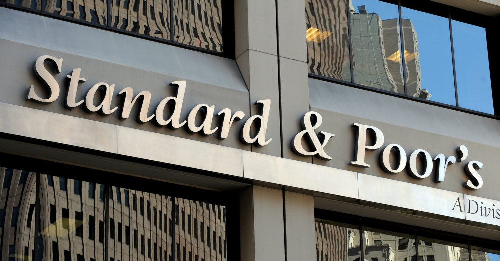 One more Greek paradox: S & P's upgrade Greece to 'B-'