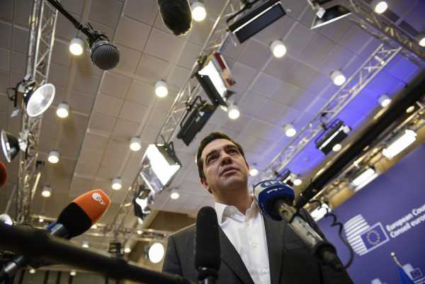 OP/ED: Why Tsipras is optimistic for 2016?