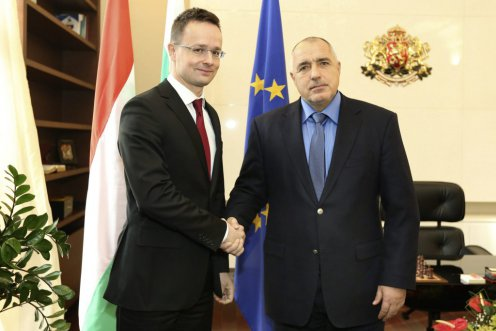 Hungary, Bulgaria hope for new direct Budapest – Sofia flights in 2017