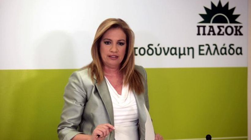 "Genimmata: The single entity the answer to the dilemma ""Syriza or New Democracy"""