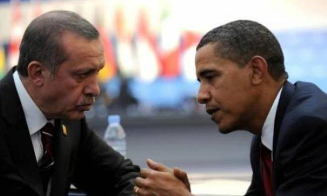 Close US-Turkey cooperation