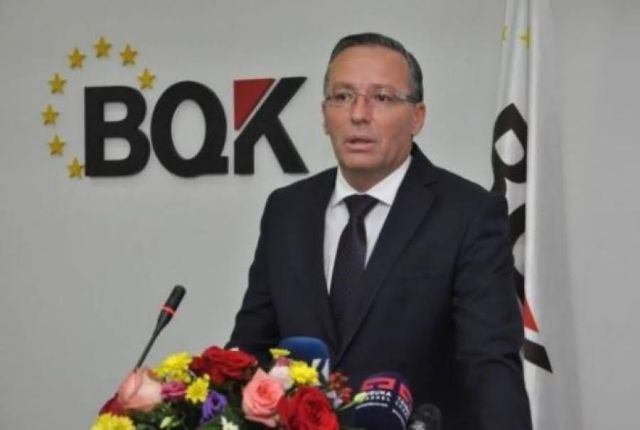 Banking sector in Kosovo on its path to meeting European criteria