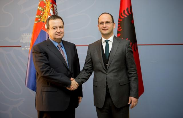 Albania and Serbia want to materialize the agreements that they have reached