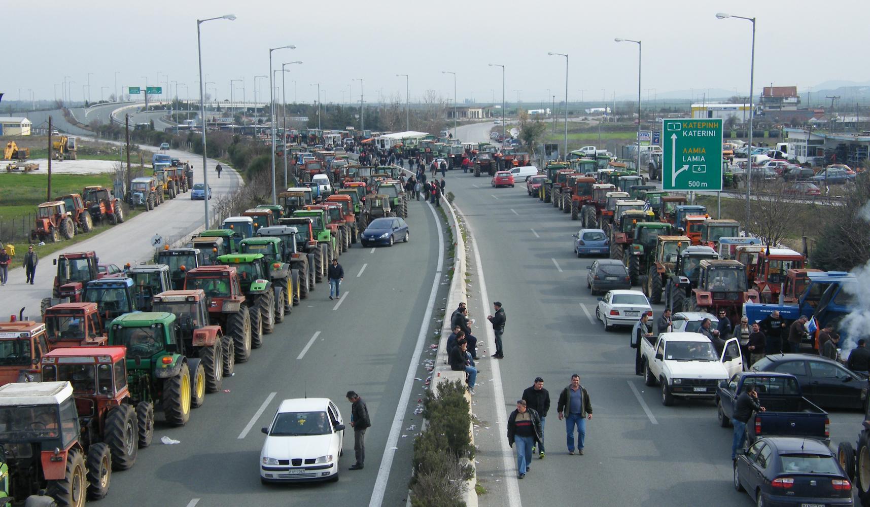 Farmers prepare mobilisations