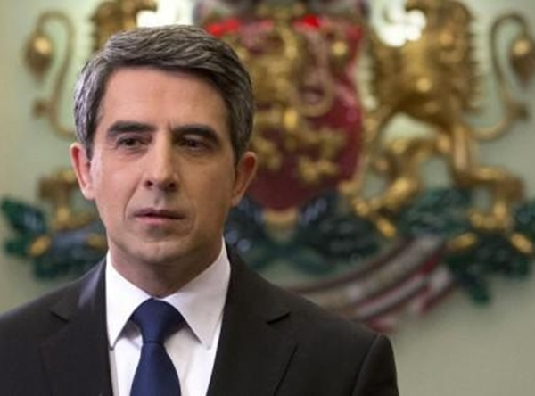 President Plevneliev: Bulgaria is stable amid numerous crises surrounding it