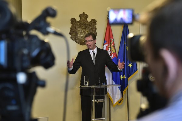 Elections enigma in Serbia