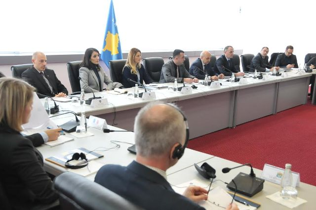 Fight against terrorism and extremism is a priority of the government of Kosovo
