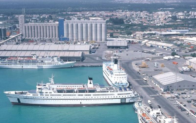 Commercialization of Limassol Port, Ministry of Transport says