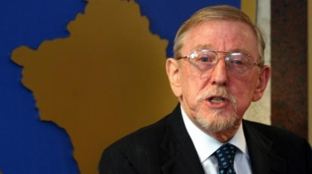 Kosovo is following the wrong path, says former OSCE ambassador