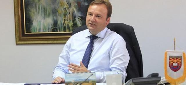 Dimitriev elected head of the interim government, parliament dissolved