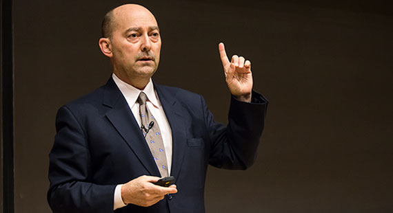 Forget Grexit, beware of Brexit, EU's existential crisis in 2016: James Stavridis