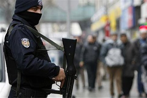 Turkey detains 69 ISIL suspects after Sultanahmet bombing, including three Russians