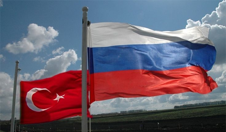 Most Turks see Russia as biggest threat: Survey
