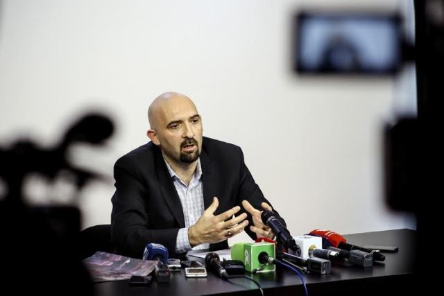 Self Determination Party accuses police of being an instrument of the majority