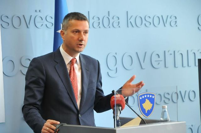 Kosovo's government says that it has delivered the criteria for the visa liberalization process