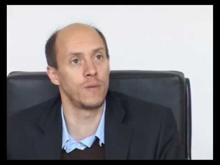 """IBNA Interview/""""Pending ethnic and political challenges must be solved in FYROM"""""""