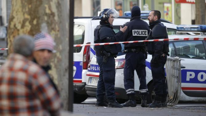 Paris attacker had asked forasylumin Romania in 2011
