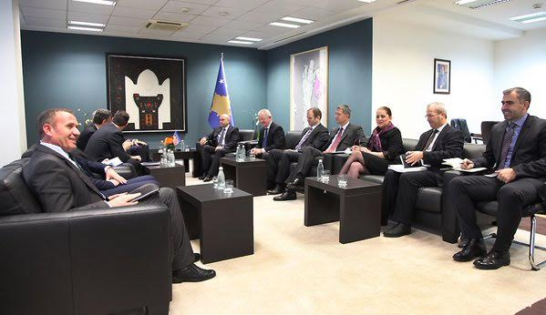 Kosovo prepares its final report on the visa liberalization regime