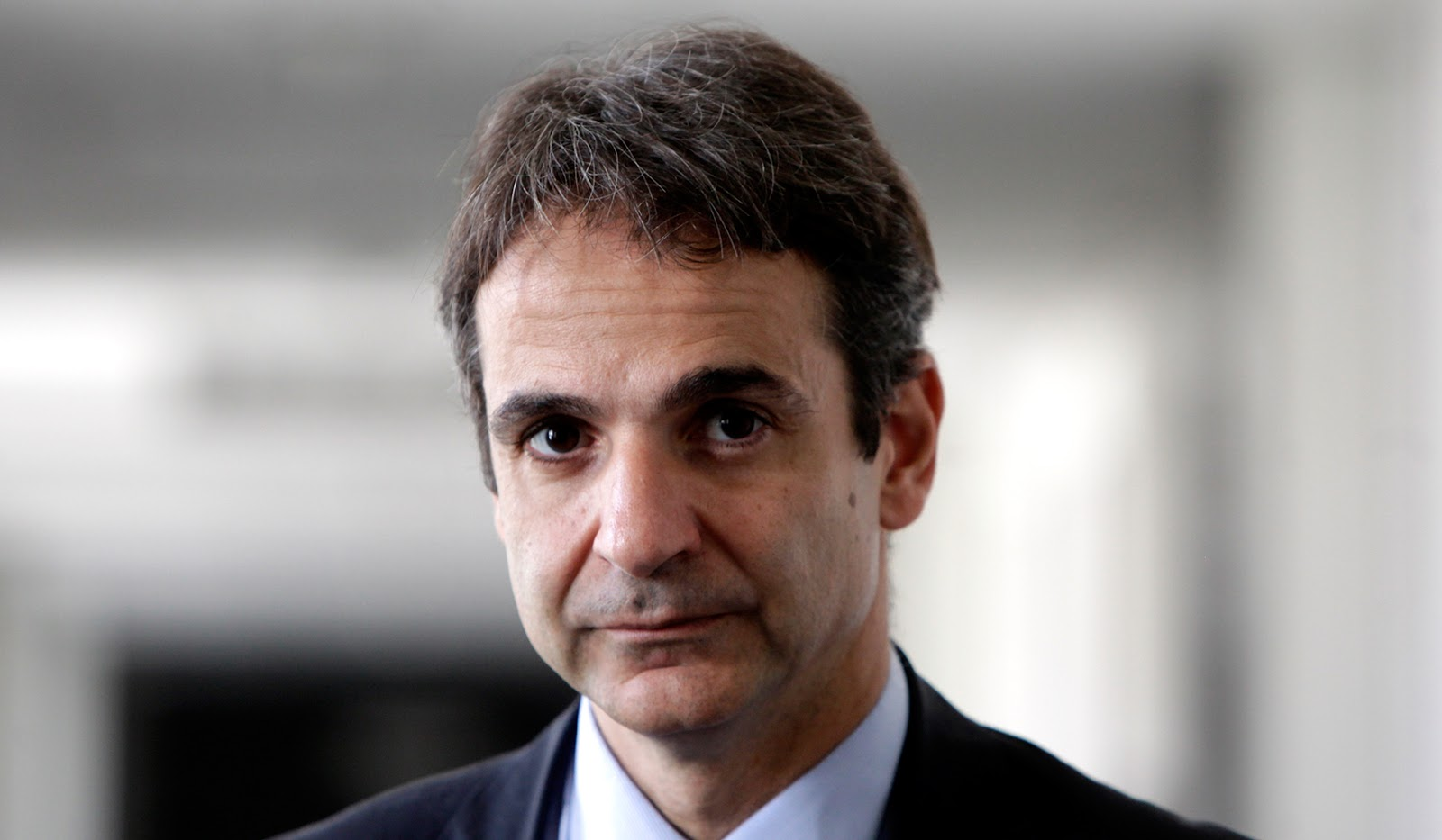 Kyriacos Mitsotakis triumphs in New Democracy leadership election race