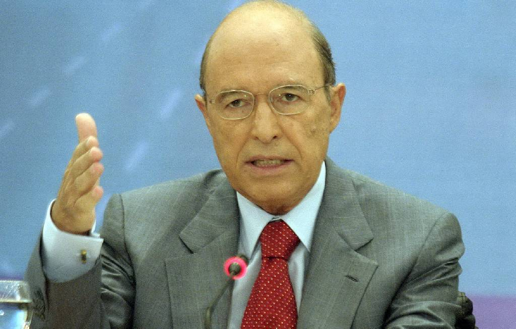 """Simitis: """"The future of Greece is uncertain"""""""