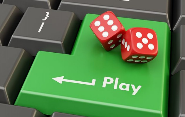 Government: Τhere will be regulation for online gambling