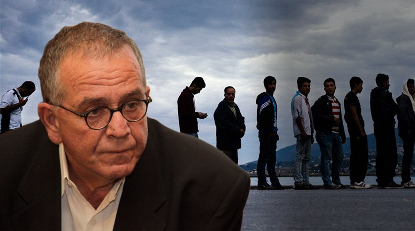 Mouzalas: Tens of thousands of immigrants will be trapped in Greece