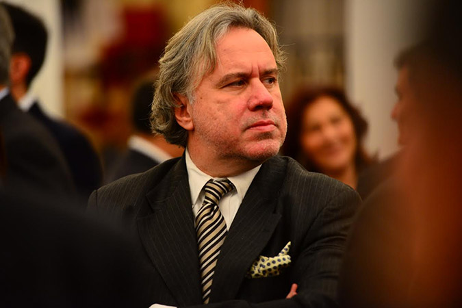Katrougalos: The government committes to protect the main pension