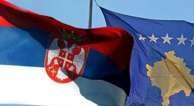 Dialogue between Kosovo and Serbia in a crossroad