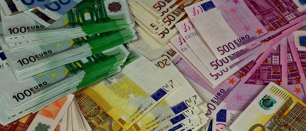 Greeks drew 1,625 billion euros from treasury bills