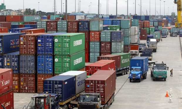 Turkey: Exports decline by 8.6 percent in 2015