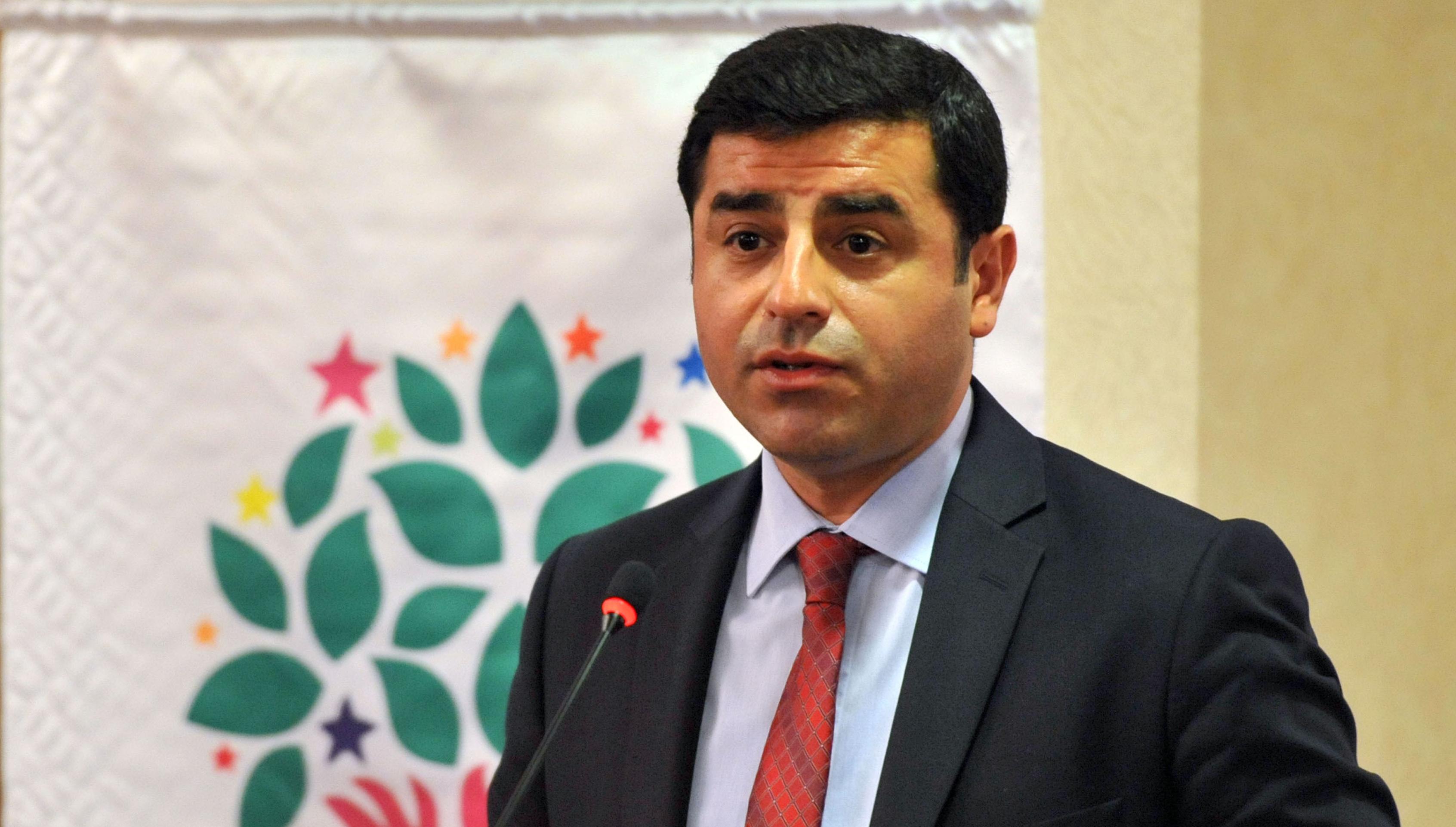 Kurds fear for Demirtaş' prosecution